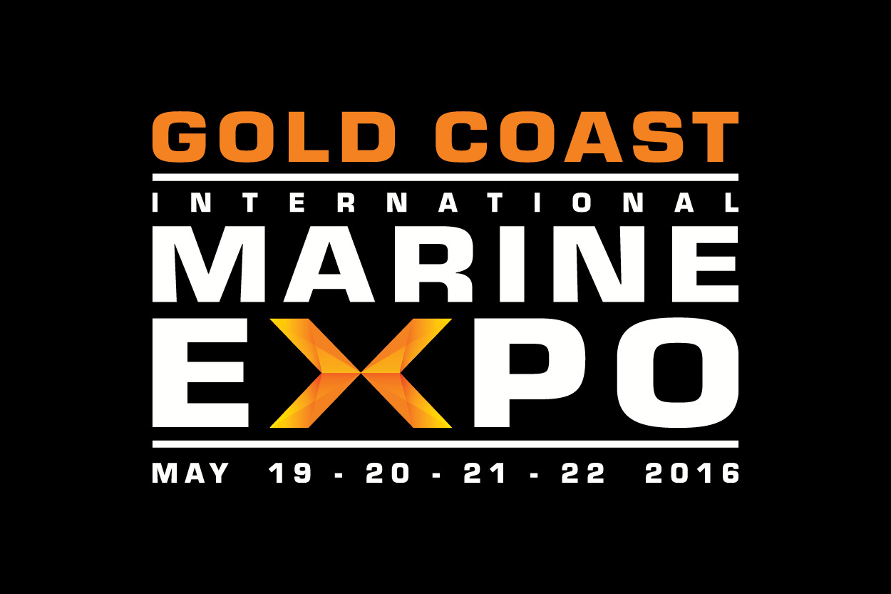 GC International Marine Expo Logo