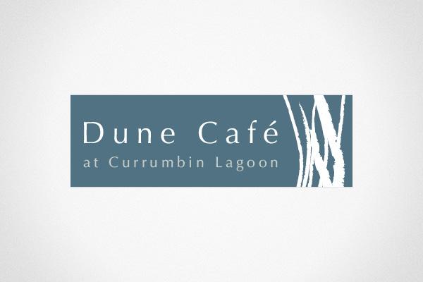 Dune Cafe Logo