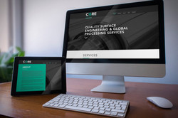 Core RST Website