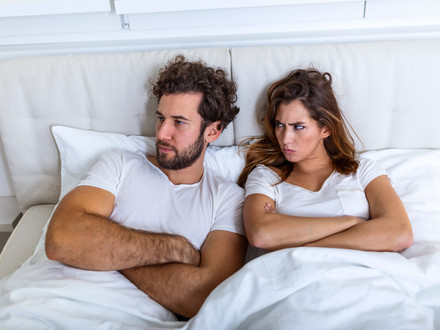 Seven Ways to Fight Right and Improve Your Relationship