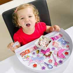 Happy Products Toddler Tray