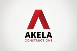 Akela Constructions Logo