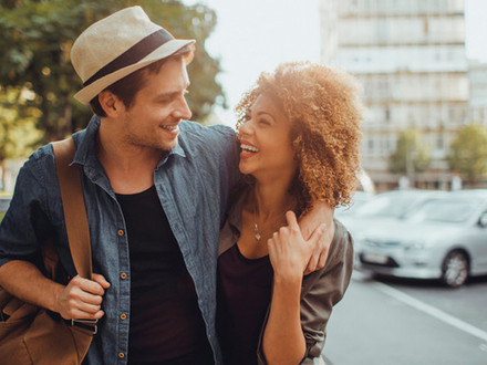 How to Use The Mathematics of Love to Improve Your Relationship