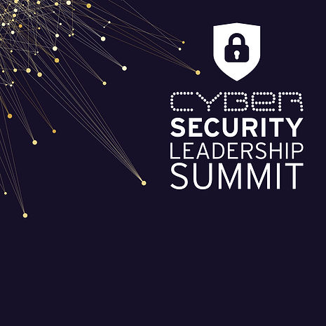Cybersecurity Leadership Summit 2020 Cyb