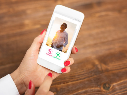 Dating Online - what to remember for safety!