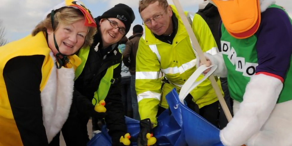 Great Somerset Duck Race  (1)