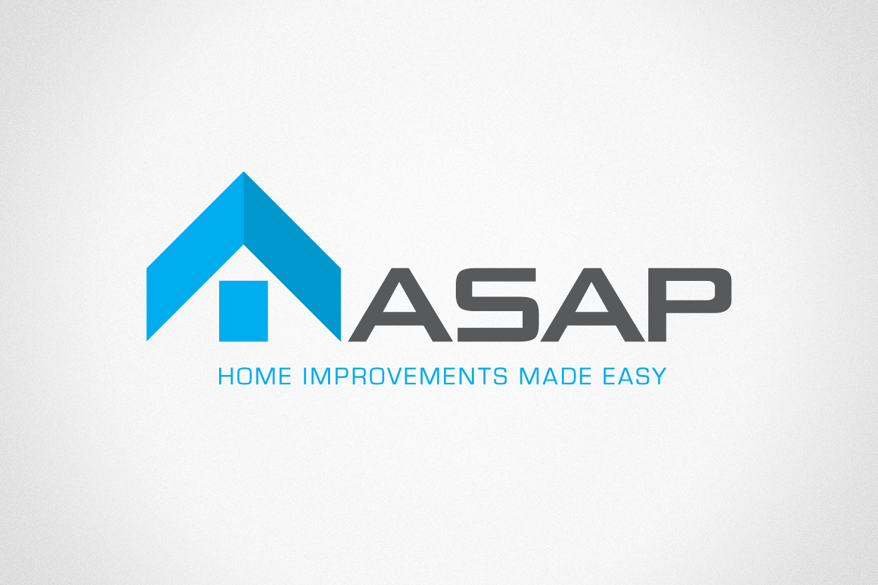 ASAP Home Improvements Logo
