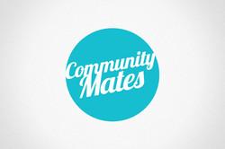 Community Mates Logo