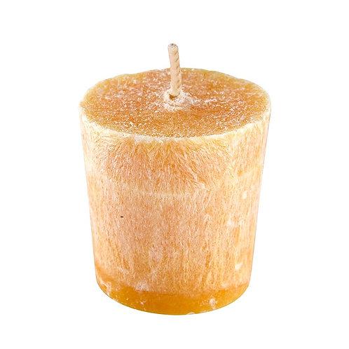 Fruit Slice - Votive Candle