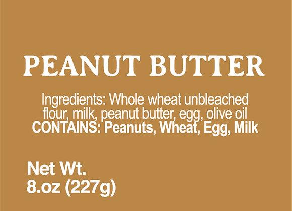 Peanut Butter - 8oz
