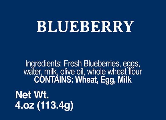 Blueberry - 4oz