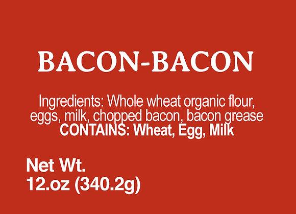 Bacon-Bacon - 12oz