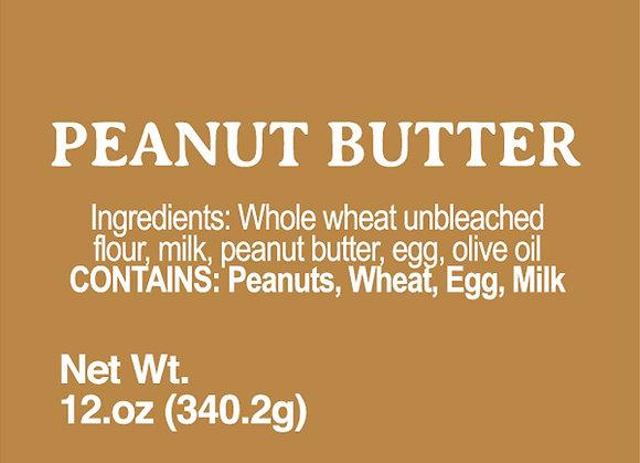 Peanut Butter - 12oz