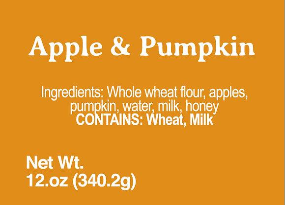 Apple & Pumpkin - 12oz