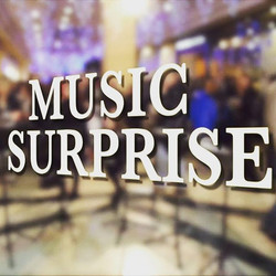 Music Surprise
