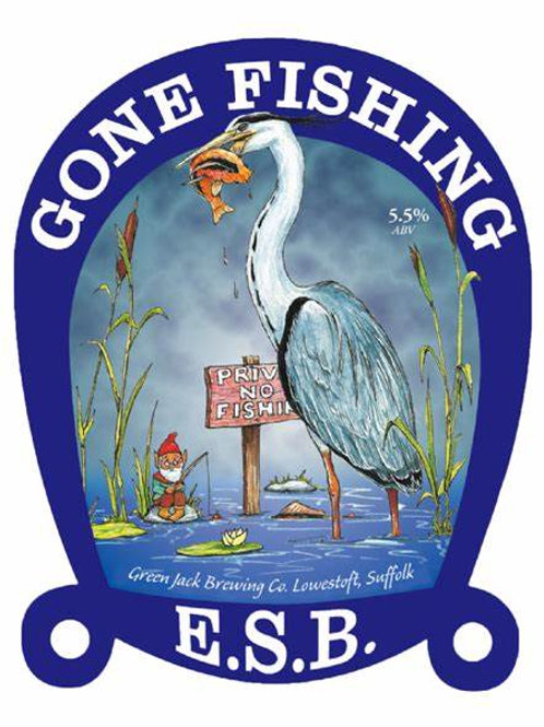 Gone Fishing 5.5