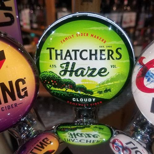 THATCHERS ABV 4.5   4 pints