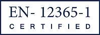 en-12365-1 certified