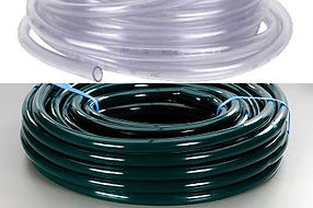 Clear pvc tube water hose