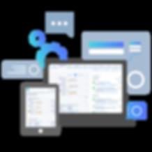 salesforce communiy cloud dashboard