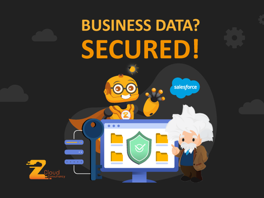 SECURE YOUR SALESFORCE ACCESS WITH MFA