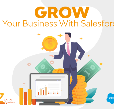 Grow your Business with Salesforce