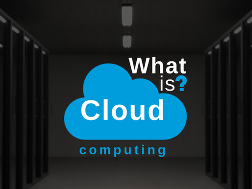 Cloud Computing: Before and After