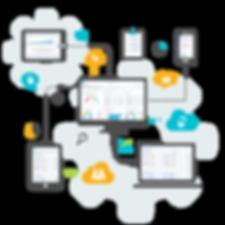 salesforce community cloud dashboards