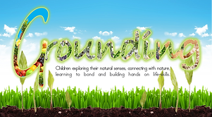 Groundig Logo
