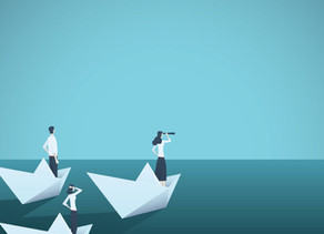 ¿Quién lidera la dirección en tu empresa?