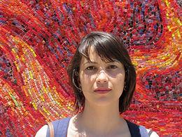 Daiane Machado