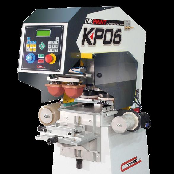 COMEC PAD PRINT KP06