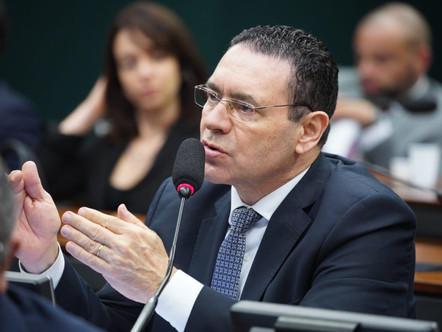 Vitor Lippi consegue aprovação de projeto de lei que reduz impostos