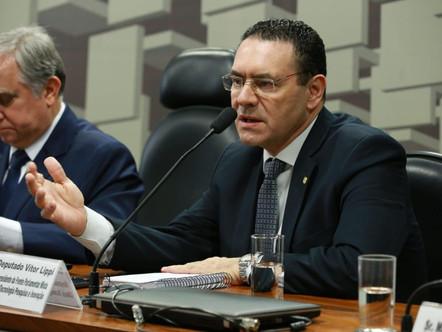 Vitor Lippi integra grupo de trabalho que acompanhará 5G no Brasil