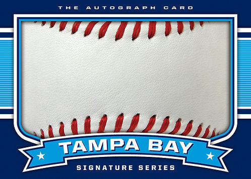 Tampa Bay - Baseball