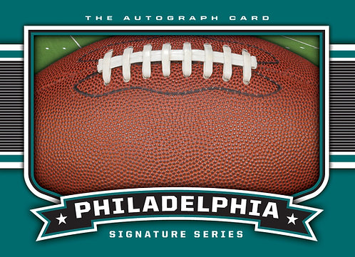 Philadelphia - Football