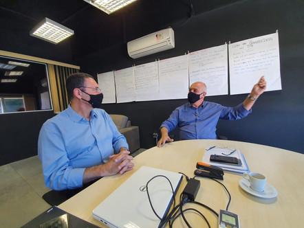 """Sorocaba vai receber o primeiro """"Centro de Excelência em Tecnologia 4.0"""" do país."""