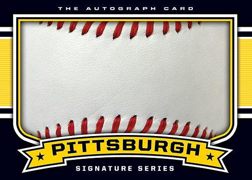 Pittsburgh - Baseball