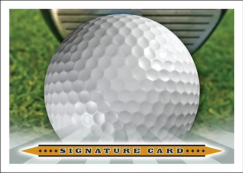 Bonus Golf