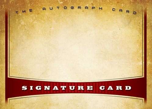 Universal Card