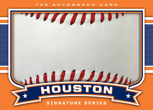 Bonus CS Houston Baseball