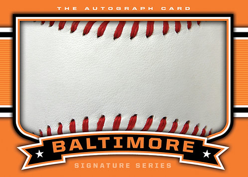 Baltimore - Baseball