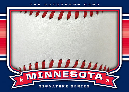 Minnesota - Baseball