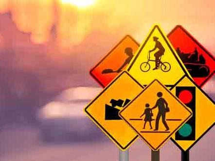 Conheça as principais mudanças no Código de Trânsito