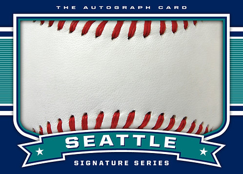 Seattle - Baseball