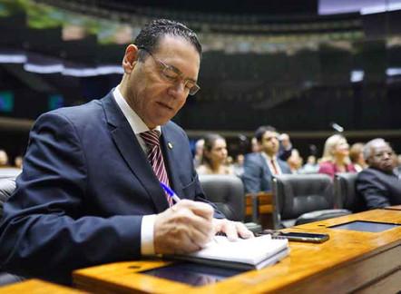Deputado Vitor Lippi tem 6 projetos para ajudar no combate ao coronavírus