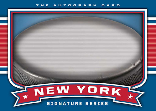 New York - Hockey (R)