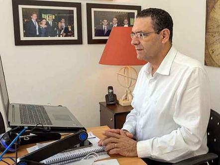 Vitor Lippi comemora os novos critérios para concessão do BPC