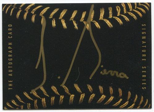 Black Baseball - Jonathan Sierra