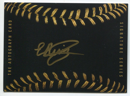 Black Baseball - Esteury Ruiz